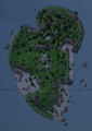 LoneCove Map.png