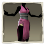 Acrobat's Split Dress inv.png