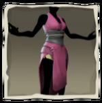 Acrobat's Split Dress inv.png