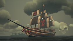 Reaper's Bones Ship Set Galleon.png