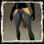 Sandy Back Skirt inv.png