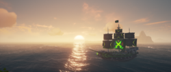 Duke Set Galleon sunset wide.png