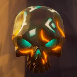 Ashen Disgraced Bounty Skull.png