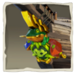 Collector's Fightin' Frogs Figurehead inv.png