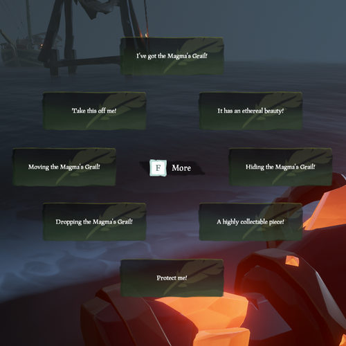 Magma's Grail Pirate Chat.png