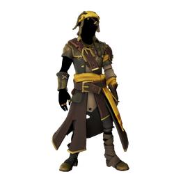 Legendary Treasure Seeker Costume