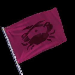 Deep Ocean Crawler Flag.png