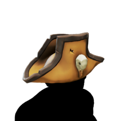 Bedraggled Castaway Bilge Rat Hat.png