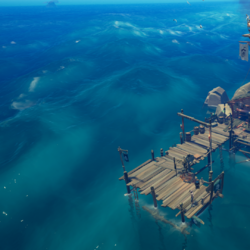 Seaposts