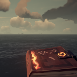 Tome Of Fire I The Sea Of Thieves Wiki The tome of fire i is a type of ashen tome in sea of thieves. tome of fire i the sea of thieves wiki