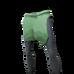 Emerald Loincloth Skirt.png