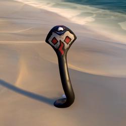 Black Scaled Snake.png