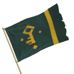 Gold Hoarders Flag.png