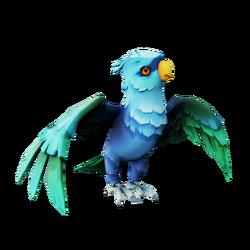 Blue Water Parakeet.png