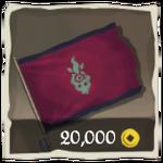 Order of Souls Emissary Flag inv.png