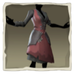 Crimson Corsair Sea Dog Dress inv.png