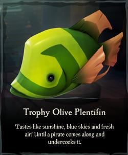 Trophy Olive Plentifin.png