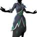 Nightshine Parrot Dress.png