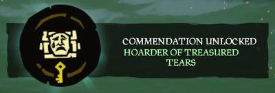 Hoarder Treasured Tears.jpg