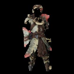 Shrouded Ghost Hunter Costume (Plain).png