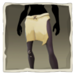 Ancient's Loincloth Skirt inv.png