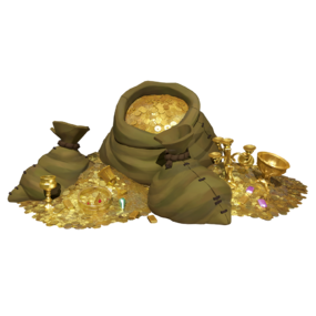 SOT E3 2016 GoldPile.png