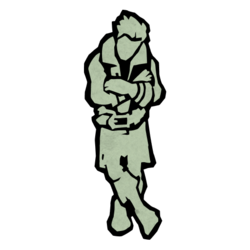 Mysteriously Casual Emote.png