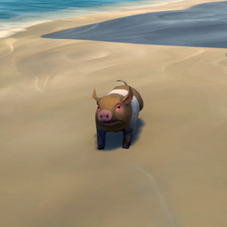Gold Striped Pig.png