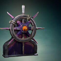 Kraken Wheel