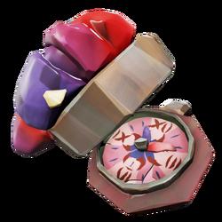 Deep Ocean Crawler Pocket Watch.png