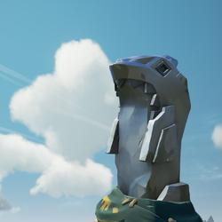 Kraken's Fall Silver Key.png