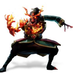 Warden Chi
