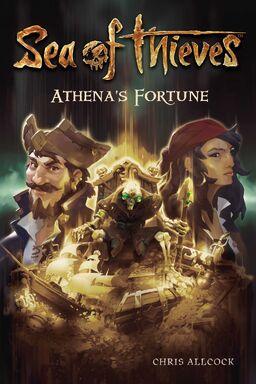 Athenas Fortune novel.jpg