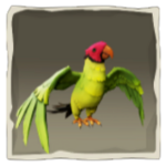 Plumcap Macaw inv.png
