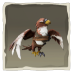Hunter's Call Forager Parrot inv.png