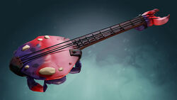 Deep Ocean Crawler Banjo promo.jpg