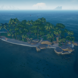 Castaway Isle