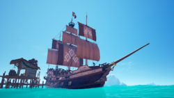 Aristocrat Ship Set Galleon.png
