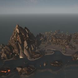 Ashen Reaches