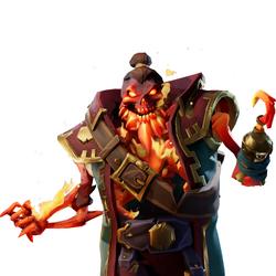 Captain Grimm
