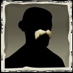 Solemn Moustache inv.png
