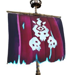 Order of Souls Inaugural Grandee Sails