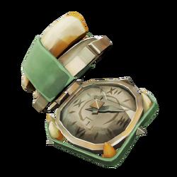Fearless Bone Crusher Pocket Watch.png