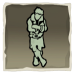 Mysteriously Casual Emote inv.png