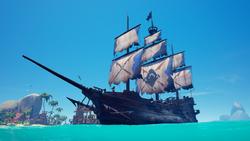 Shrouded Ghost Hunter Set Galleon.png