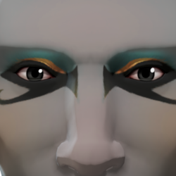 Undying Makeup.png