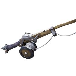 Hunter Fishing Rod