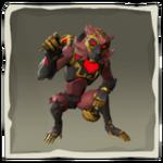 Reaper's Heart Monkey inv.png