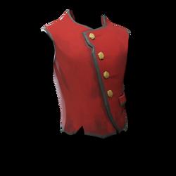 Redcoat Executive Admiral Shirt.png