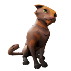 Claycoat Wildcat.png